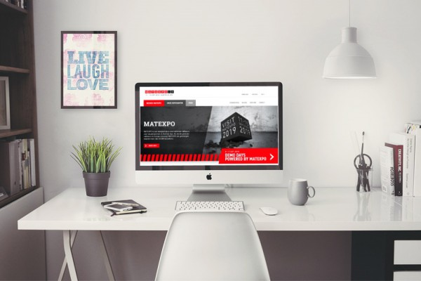 Lancering nieuwe website