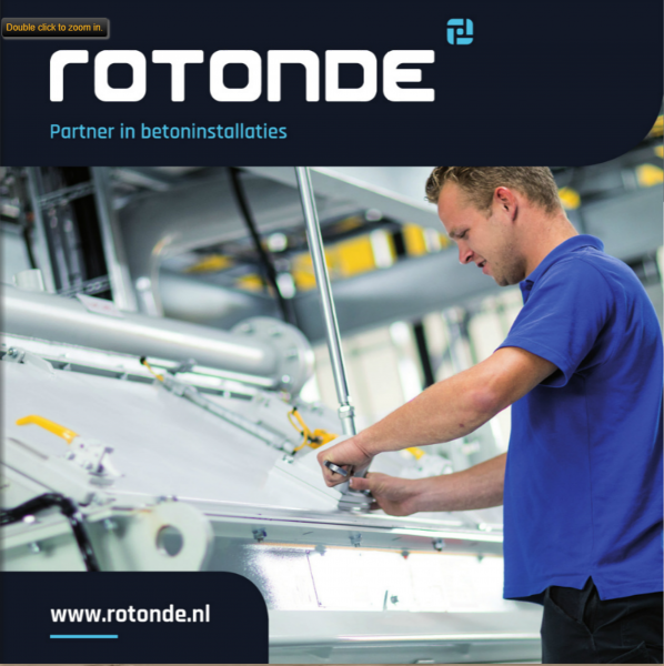 Folder Rotonde