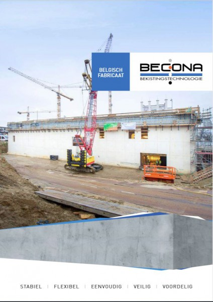 Folder Becona