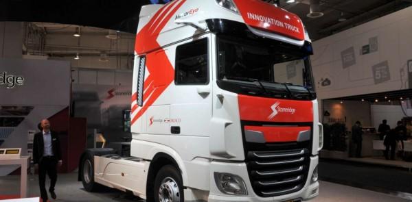 RDS Electronics vaste partner van Stoneridge - Orlaco
