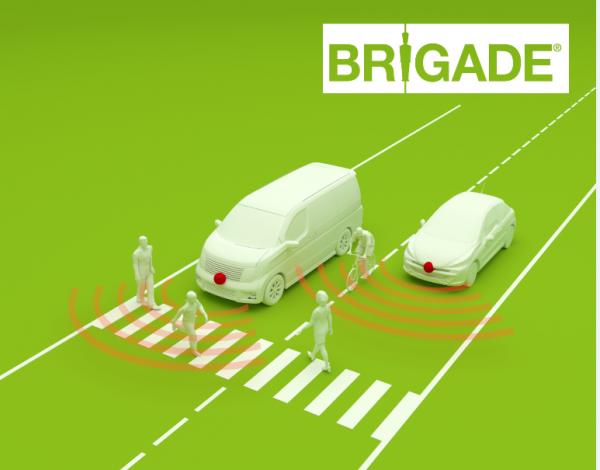 Brigade Electronics introduceert Quiet Vehicle Sounder voor elektrische voertuigen