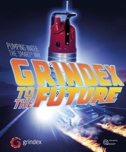 Grindex To The Future