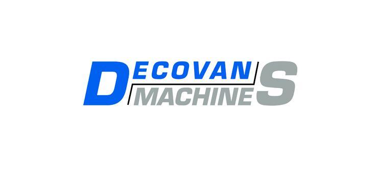 Decovan Machines