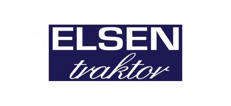 Elsen Traktor