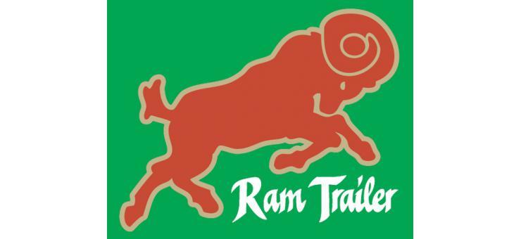 Hydraulic Ram Trailer