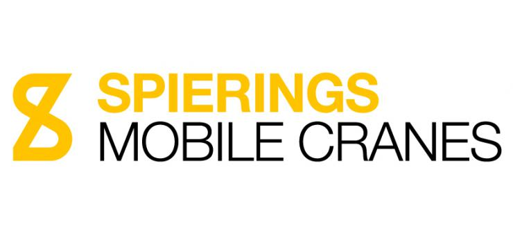 Spierings Mobile Cranes