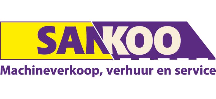 Sankoo Compact Werkmaterieel