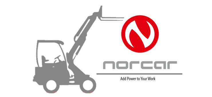 Norcar Benelux - VHT Machines