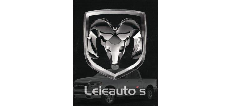 Leieauto's