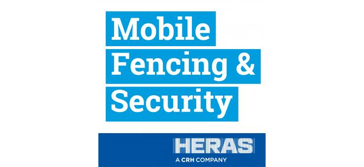 Heras Mobile Fencing & Security