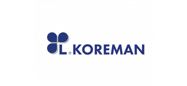 Koreman L. & Zn Handelsonderneming