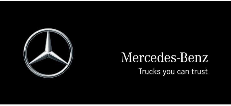 Mercedes-Benz Trucks BeLux