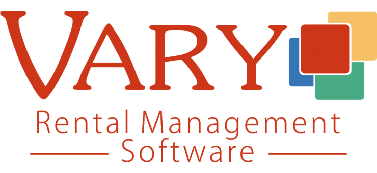 Vary Rental Software by Dagico