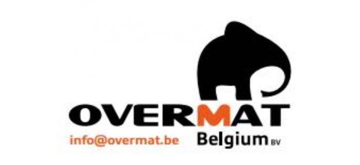 Overmat Belgium