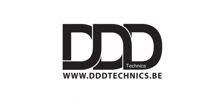 DDD Technics